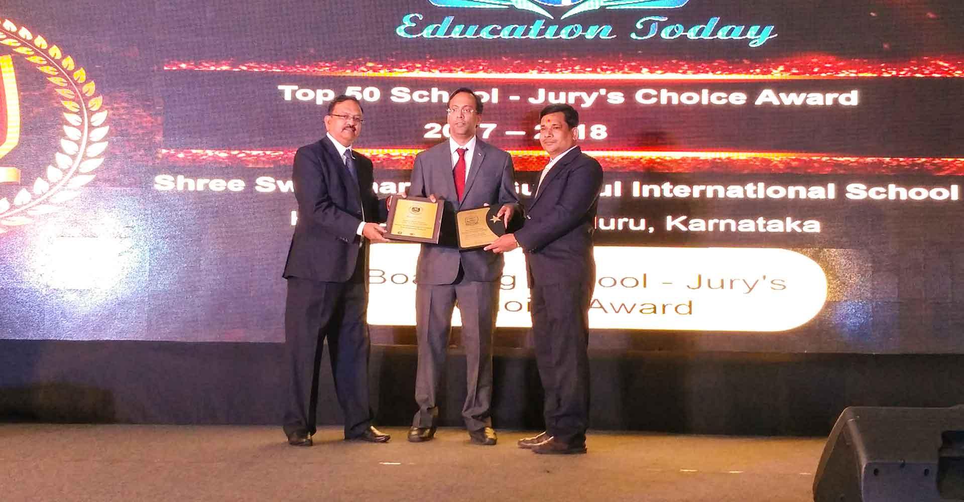 Best Residential School in India