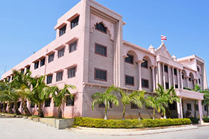 Shree Swaminarayan Gurukul International School, Gulbarga
