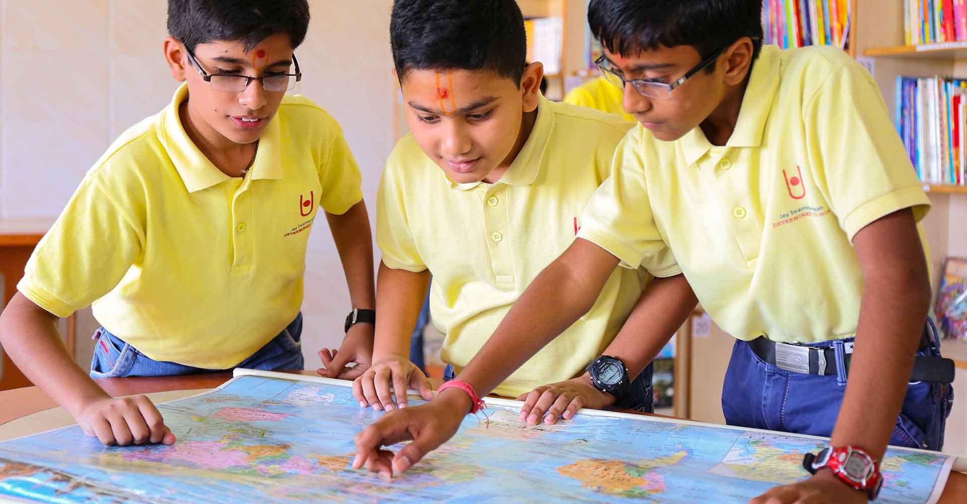 What is Gurukul Education System?