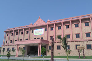 Shree Swaminarayan Gurukul International School, Nagpur
