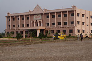 Shree Swaminarayan Gurukul International School, Solapur