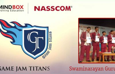 Game Jam Titans (3rd Rank in Hyderabad for Game Disigning)