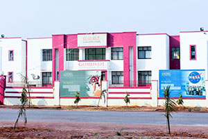 Shree Swaminarayan Gurukul International School, NTPC Lara