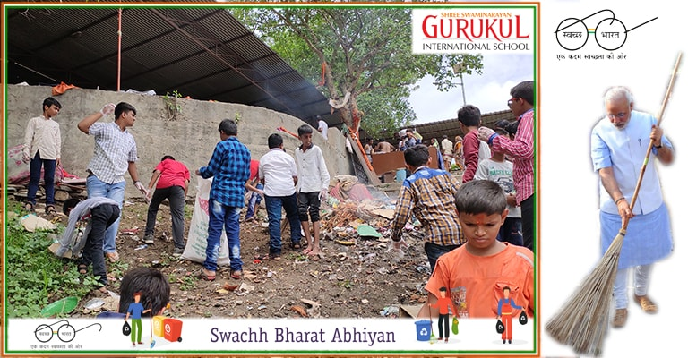 Gramin Areas Swachh Bharat Abhyan