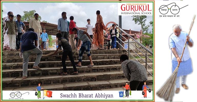 Urben Areas Swachh Bharat Abhyan
