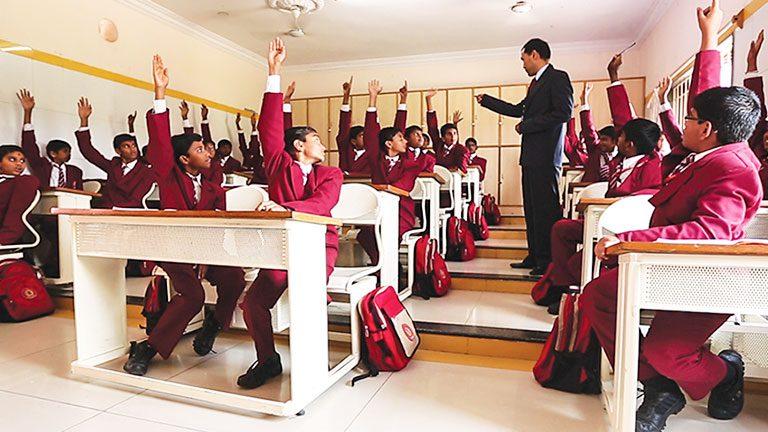 best cbse schools in vijayawada