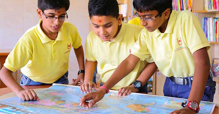 What is Gurukul Education System?