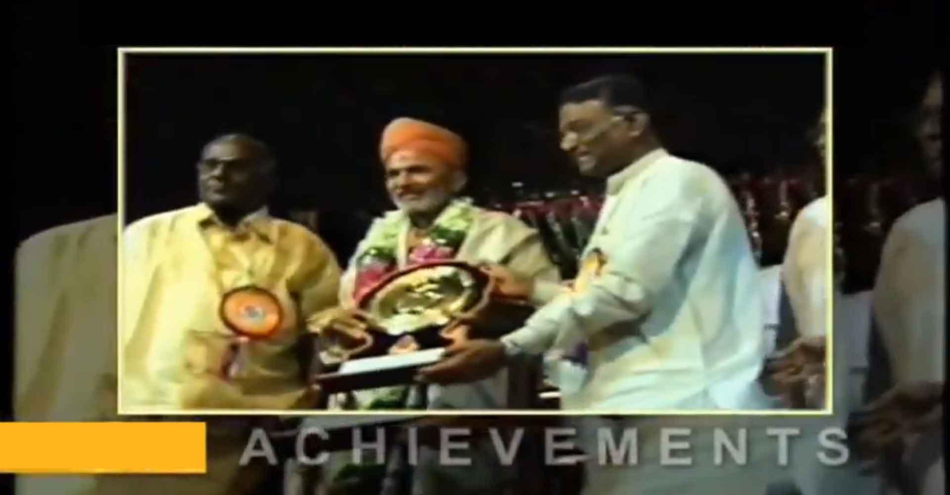Best School Award – Hyderabad, Telangana, Andhra Pradesh