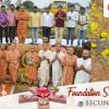 Foundation Stone Ceremony at Secunderabad – ECIL