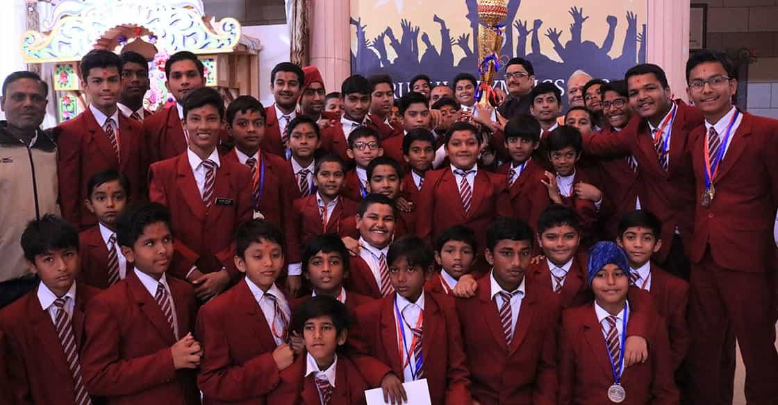 Gurukul Olympics, Importance of Sports