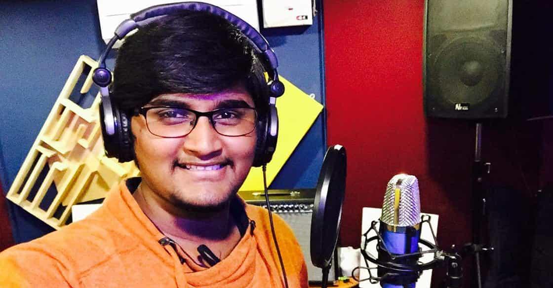 Manoj Sharma – Stuns The Globe With His Voice