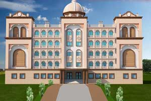 Shree Swaminarayan Gurukul International School, Mysore