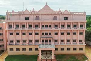 Shree Swaminarayan Gurukul International School, Secunderabad
