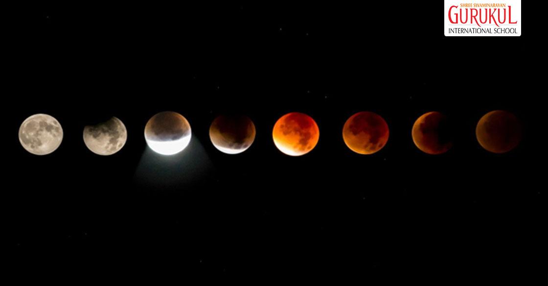 What is Lunar Eclipse