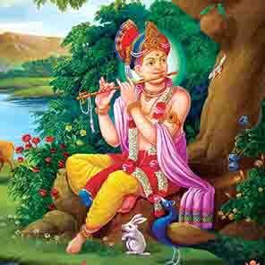 Ramkrishna govind